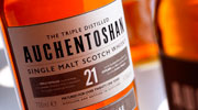 Auchentoshan is a great lowland -- sweet and lightly spiced