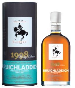 1998 Bruichlaiddich Oloroso